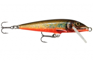 Wobler Rapala Original Floating 7cm - 4g / CHL