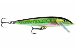 Wobler Rapala Original Floating 7cm - 4g / MN