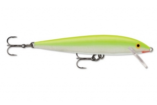 Wobler Rapala Original Floating 9cm - 5g / SFC