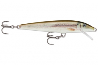 Wobler Rapala Original Floating 9cm - 5g / SML