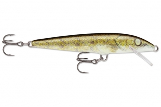 Wobler Rapala Original Floating 9cm - 5g / WAL