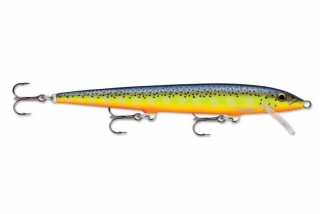 Wobler Rapala Original Floating 13cm - 7g / HS
