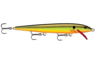 Wobler Rapala Original Floating 11cm - 6g / BHO