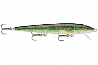 Wobler Rapala Original Floating 11cm - 6g / PKL