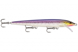 Wobler Rapala Original Floating 13cm - 7g / PD