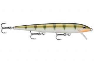 Wobler Rapala Original Floating 13cm - 7g / YP