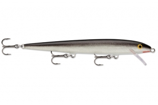 Wobler Rapala Original Floating 18cm - 21g / S