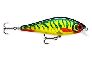Wobler Rapala Super Shadow Rap 16cm - 77g / HTP