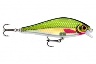 Wobler Rapala Super Shadow Rap 16cm - 77g / OG