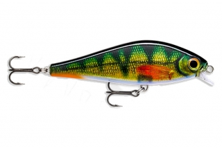 Wobler Rapala Super Shadow Rap 16cm - 77g / PEL
