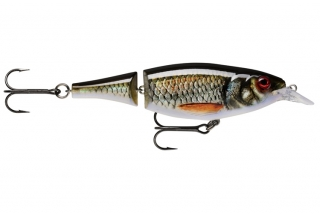 Wobler Rapala X-Rap Jointed Shad 13cm - 46g / ROL-CB