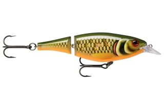 Wobler Rapala X-Rap Jointed Shad 13cm - 46g / SCRR-CB