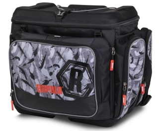 Taška Rapala LureCamo Magnum Tackle Bag