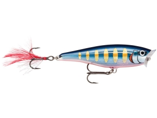 Wobler Rapala Skitter Pop Top Water Fresh 7cm - 7g / STHB
