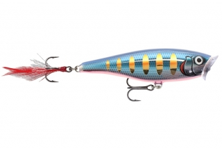 Wobler Rapala Skitter Pop Top Water Fresh 9cm - 14g / STHB