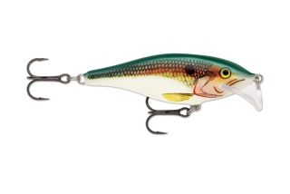 Wobler Rapala Scatter Rap Shad 5cm - 5g / SD