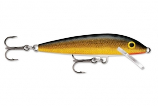 Wobler Rapala Original Floating 7cm - 4g / G
