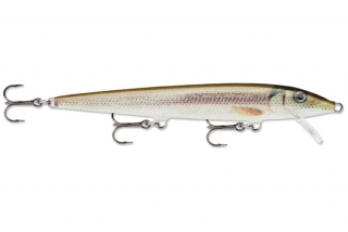 Wobler Rapala Original Floating 11cm - 6g / SML