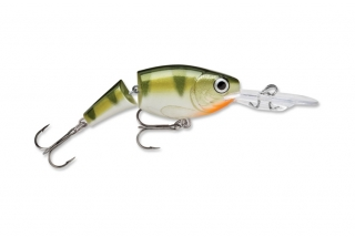 Wobler Rapala Jointed Shad Rap 4cm - 5g / YP
