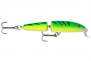 Wobler Rapala CountDown Jointed 9cm - 11g / FT