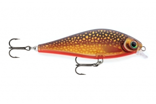 Wobler Rapala Super Shadow Rap 16cm - 77g / ULT