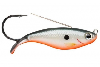 Wobler Rapala Weedless Shad 8cm - 16g / SD