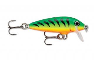 Wobler Rapala CountDown Sinking 3cm - 4g / FT