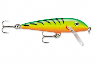 Wobler Rapala CountDown Sinking 7cm - 8g / FT