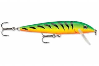 Wobler Rapala CountDown Sinking 9cm - 12g / FT