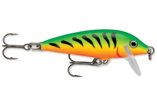 Wobler Rapala CountDown Sinking 5cm - 5g / FT