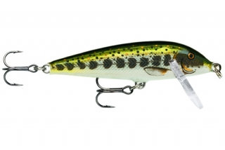 Wobler Rapala CountDown Sinking 5cm - 5g / MD