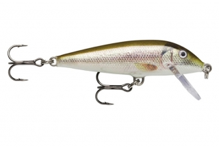 Wobler Rapala CountDown Sinking 5cm - 5g / SML
