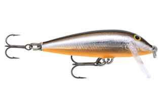 Wobler Rapala CountDown Sinking 5cm - 5g / SO