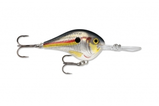 Wobler Rapala DT Dives To 14 - 7cm / 22g - SD