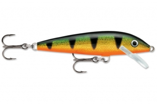 Wobler Rapala Original Floating 7cm - 4g / P