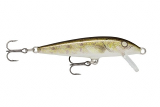 Wobler Rapala Original Floating 7cm - 4g / WAL