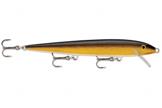 Wobler Rapala Original Floating 11cm - 6g / G