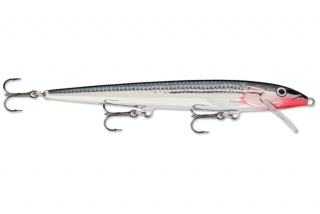 Wobler Rapala Original Floating 13cm - 7g / V