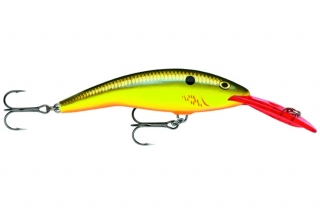 Wobler Rapala Tail Dancer 5cm - 6g / BHO