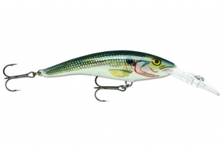 Wobler Rapala Tail Dancer 5cm - 6g / SD
