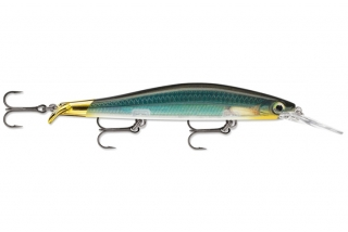 Wobler Rapala RipStop Deep 12cm_15g_CBN