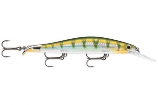 Wobler Rapala RipStop Deep 12cm_15g_YP