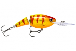 Wobler Rapala Jointed Shad Rap 4cm_5g_CLG