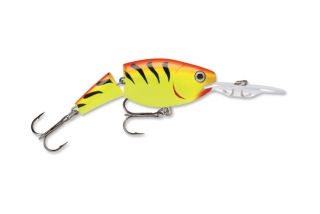 Wobler Rapala Jointed Shad Rap 4cm_5g_HT
