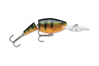 Wobler Rapala Jointed Shad Rap 4cm_5g_P