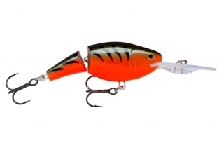 Wobler Rapala Jointed Shad Rap 4cm_5g_RDT