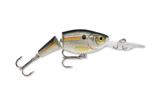 Wobler Rapala Jointed Shad Rap 4cm_5g_SD
