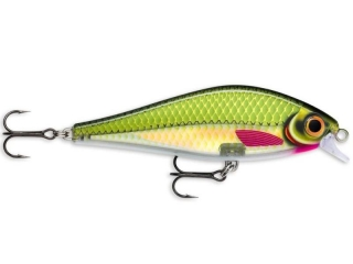 Wobler Rapala Super Shadow Rap 11cm_38g_OG