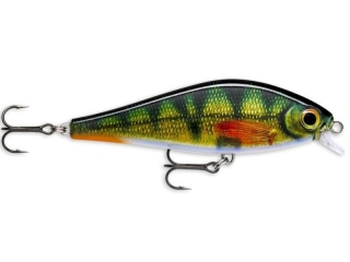 Wobler Rapala Super Shadow Rap 11cm_38g_PEL