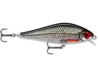 Wobler Rapala Super Shadow Rap 11cm_38g_ROL